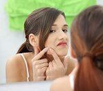 acné soins naturels